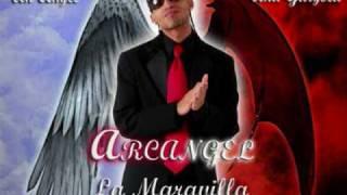 Arcangel - Tengo Tantas Ganas  ( -_- )