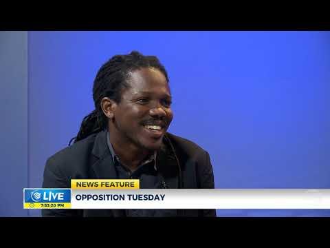 CVM LIVE - Opposition Tuesday - November 13, 2018