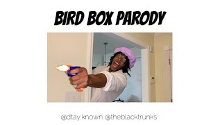 Bird Box Parody