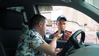 Я ИХ НАШЕЛ!!! Вежливые люди в форме! Позитив от полиции Харькова!