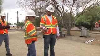 Fitness Day Prepares Pre-Apprentice Line Workers for Job's Physical Demands