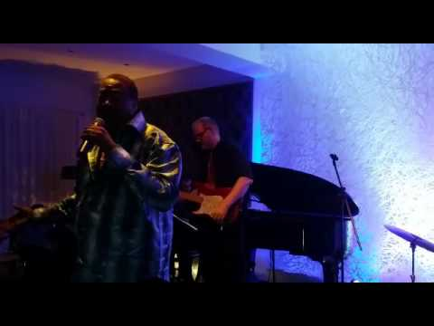 Keith Tynes & Band Video