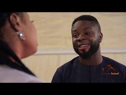 Oju Iya Mi - Latest Yoruba Movie 2018 Drama Starring Ibrahim Yekini | Joyce Patrick