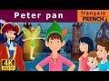 Download Video Peter Pan in French | Histoire Pour S'endormir | Histoire Pour Les Petit | Contes De Fées Français