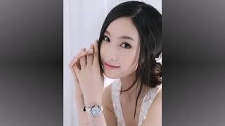 Красивые китайские девушки