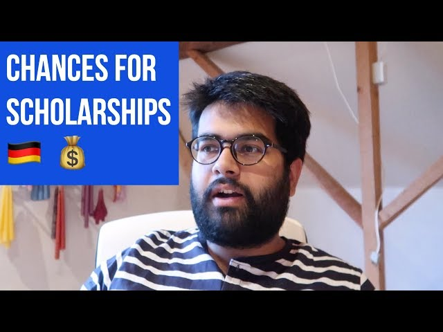 Is Getting A Scholarship Realistic in Germany?