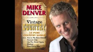 Mike Denver - What Colour Is The Wind