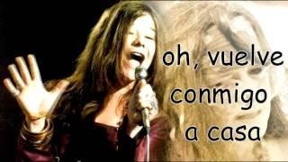Janis Joplin - Maybe (Subtitulada)