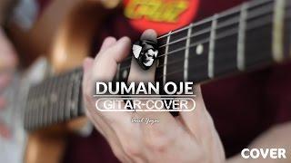 Duman - Oje (Gitar Cover)
