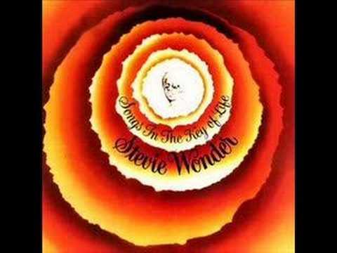 Stevie Wonder- I wish