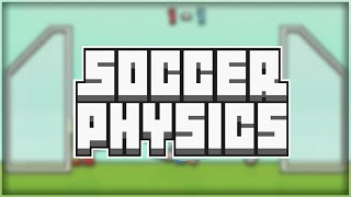 WEIRDEST FOOTBALL With Josh - Soccer Physics