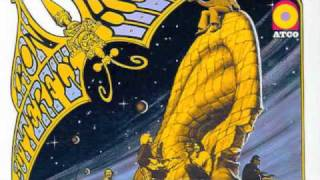 Possession Iron Butterfly