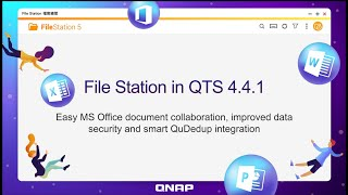 QNAP QBoat – Your Private IoT server (EN) - Thủ thuật máy tính