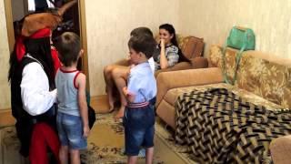 Юрочкин День Рождения - 6 лет!