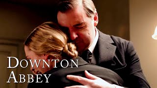Mr. Bates Discovers Anna's Secret | Downton Abbey