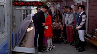 Glee - Roots Before Branches / Sub Spanish With Lyrics