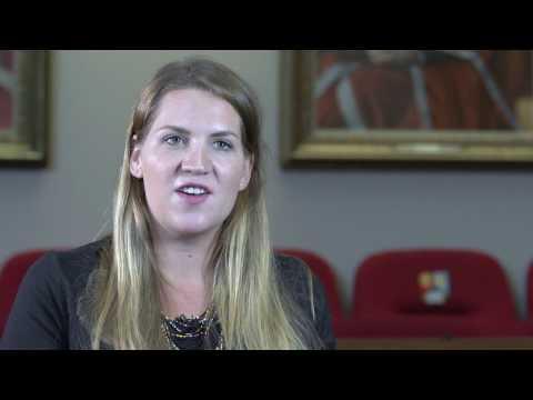 PhD English Literature (Distance Learning) - Selena Rathwell