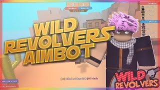 wild revolvers roblox aimbot - Thủ thuật máy tính - Chia sẽ kinh