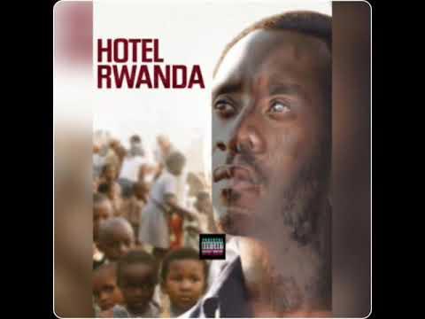 Sk Mikey – Hotel Rwanda ft Muse Beast (prod. RaeGunz)