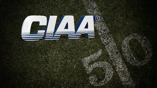 CIAA Press Conference: Fall Sports Canceled