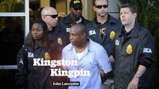 Kingston's Kingpin
