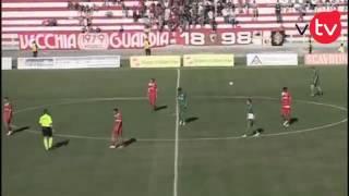 preview picture of video 'Vis Pesaro vs Jesina: 1-1 Jesina beffata nel finale!'
