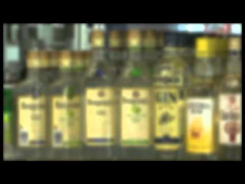 Klinika rząd alkoholizmu