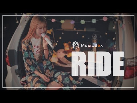 SOLE  - RIDE (Feat. THAMA) Cover By 박세미 X MusicBox