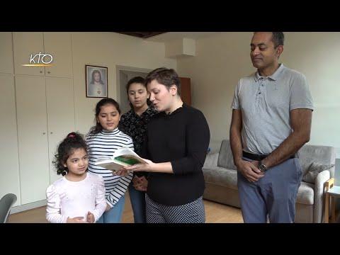 Confinement et famille : comment nourrir la vie spirituelle ? (3/5)