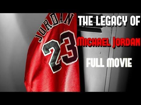 The nba legacy of michael jordan