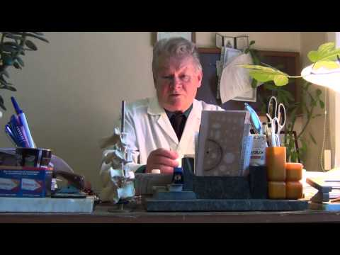 Шейный хондроз лечение по бубновскому видео