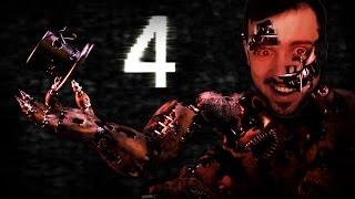 МЫ ВЕРНУЛИСЬ - Five Nights at Freddy
