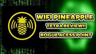 hak5 pineapple tetra - TH-Clip