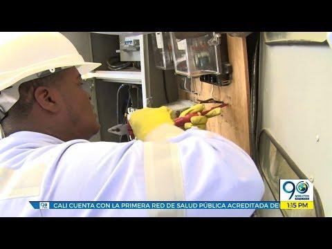 Emcali trabaja para reducir pérdidas de energía por conexiones fraudulentas