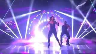 Jennifer Lopez - Dance Again ft. Pitbull - Live American Idol