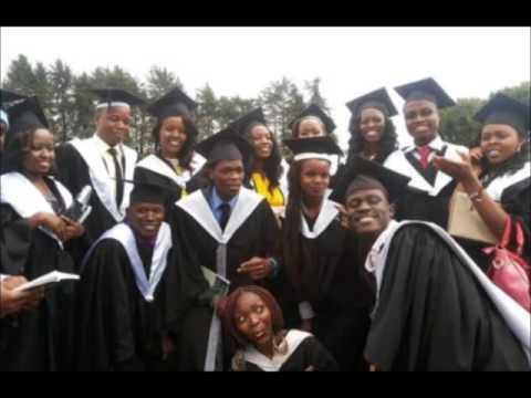 Kenyan Tribal Violence at Foreign Ivy League University