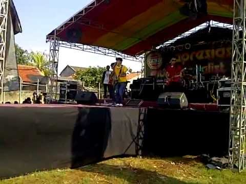Kembalilah Kepadaku - Paperboys (Check Sound) at Pondok Cabe