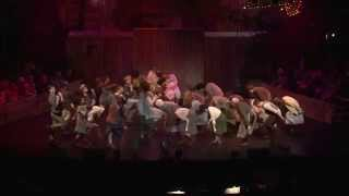 "Urinetown - ""Snuff that Girl"""