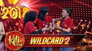 JOSS!! Wildcard Tambahan jadi Milik ARDEA - Gerbang Wildcard 2 (4/8)