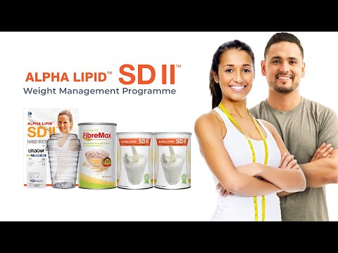 New Image International - Smoothie: Keto Success with the Alpha Lipid™ SDII™