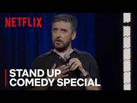 Craig Ferguson: Tickle Fight   Official Trailer [HD]   Netflix
