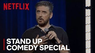 Download Youtube: Craig Ferguson: Tickle Fight | Official Trailer [HD] | Netflix