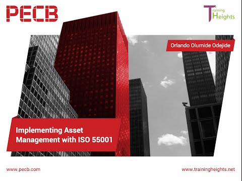 Implementing Asset Management System with ISO 55001 - YouTube