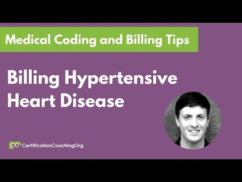 Krankheit im Zusammenhang mit Bluthochdruck Schritt 2
