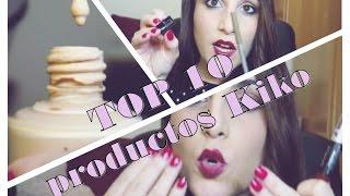 10 Productos De KIKO Que Valen La Pena | Reichez Lo