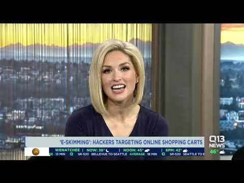 FBI warns of 'e-skimmers' ahead of online holiday shopping