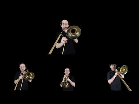 Video Game Theme I arranged for Trumpet and Trombone from Final Fantasy VII.