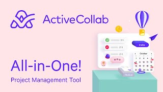 ActiveCollab video