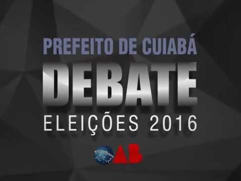Rádio e TV Assembleia transmitem debate para a Prefeitura de Cuiabá