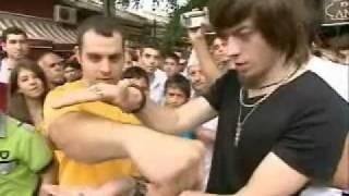 Aref Edirnede Yok Artık Dedirtti!!!